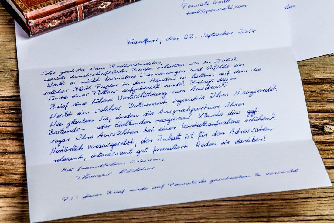 Briefe Schreiben Lassen : Briefe schreiben lassen in handschrift pensaki