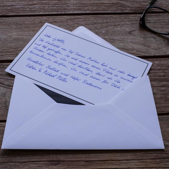 Briefe Mit Buntem Umschlag Porto : Pensaki ihr digitaler privatsekretär